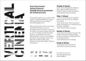 flyer VC Stedelijk 1