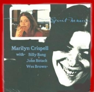 Marilyn Crispell Spirit Music